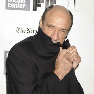 F. Murray Abraham in The 51st New York Film Festival - Inside Llewyn Davis Premiere - Arrivals