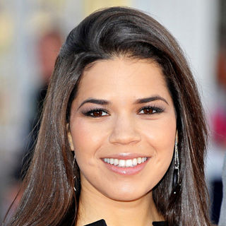 America Ferrera in The 36th Annual Deauville American Film Festival - Premiere of 'Fair Game' - Red Carpet
