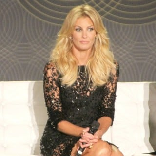 Faith Hill in Tim McGraw and Faith Hill Hold A Town Hall Style Press Conference to Promote Their Soul2Soul Show