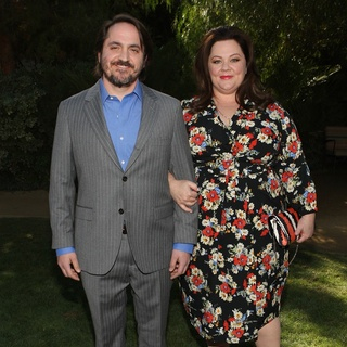 Ben Falcone, Melissa McCarthy in Variety's Creative Impact Awards - Palm Springs International Film Festival