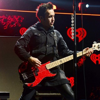 Fall Out Boy - Y100's Jingle Ball 2013 Presented by Jam Audio Collection - Concert