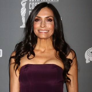 Famke Janssen in 15th Annual Costume Designers Guild Awards