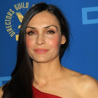 Famke Janssen in 65th Annual Directors Guild of America Awards - Arrivals