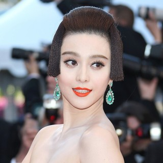Fan Bingbing in Moonrise Kingdom Premiere - During The Opening Ceremony of The 65th Cannes Film Festival