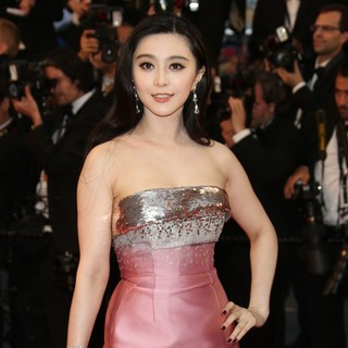 Really. Fan bingbing nipple you