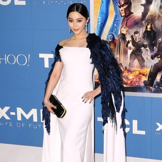 Fan Bingbing in X-Men: Days of Future Past World Premiere - Arrivals