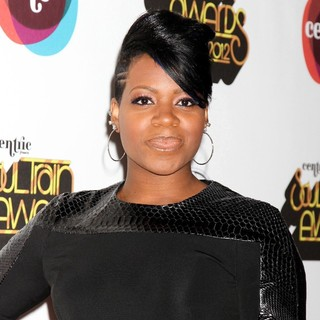 Fantasia Barrino in 2012 Soul Train Awards - Arrivals - fantasia-barrino-2012-soul-train-awards-01
