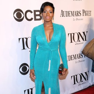 Fantasia Barrino - The 68th Annual Tony Awards - Arrivals