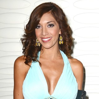 Farrah Abraham - Inside The 2013 EOTM Awards