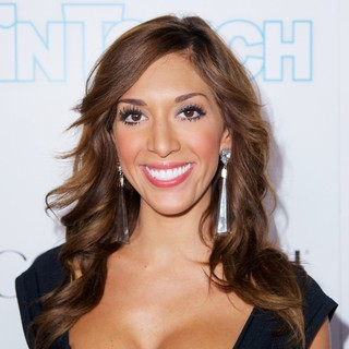 Farrah Abraham - In Touch The Sixth Annual ICONS and IDOLS Event at Finale