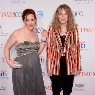 2016 Time 100 Gala - Red Carpet Arrivals