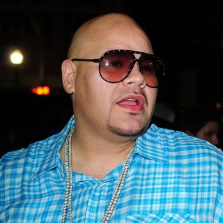 Fat Joe in The Fat Joe Album Release Party (The Darkside)
