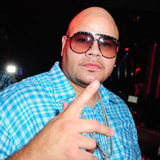 The Fat Joe Album Release Party (The Darkside)