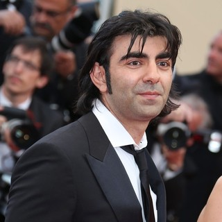 Fatih Akin in Rust and Bone Premiere - During The 65th Annual Cannes Film Festival