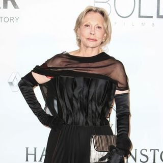 Faye Dunaway - amfAR's 23rd Cinema Against AIDS Gala - Arrivals