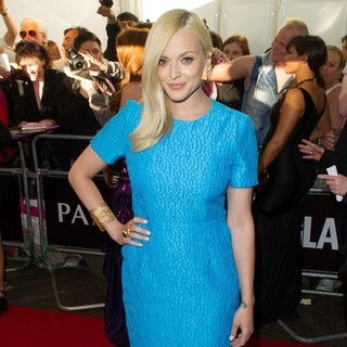 Fearne Cotton in Glamour Women of The Year Awards 2013