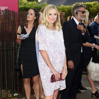 Fearne Cotton in Serpentine Gallery Summer Party - Arrivals
