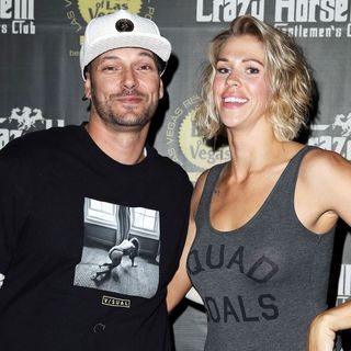 Kevin Federline - Kevin Federline Hosts Memorial Day Celebration