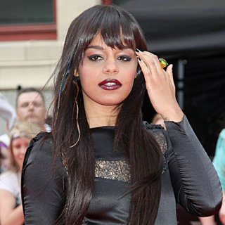 Fefe Dobson in 22nd Annual MuchMusic Video Awards - Arrivals