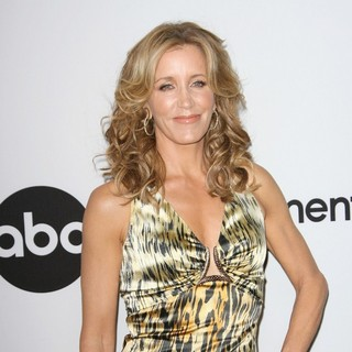 Felicity Huffman in Desperate Housewives Final Season Kick-Off Party