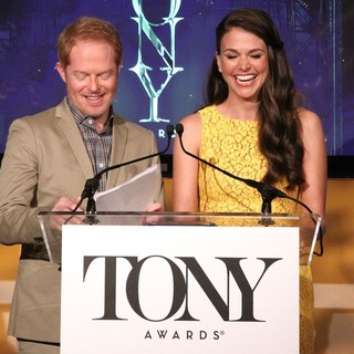 The 2013 Tony Awards Nominations Announcement