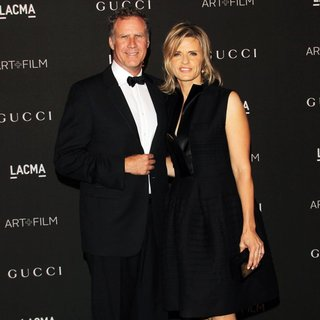 2014 LACMA Art + Film Gala Honoring Barbara Kruger and Quentin Tarantino Presented by Gucci