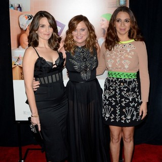 Sisters New York Premiere - Red Carpet Arrivals