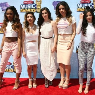 Fifth Harmony in Radio Disney Music Awards 2014