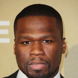 50 Cent in CNN Heroes: An All-Star Tribute - Arrivals