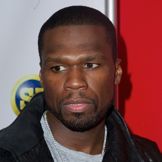 50 Cent in Hot Summer Kickoff Party Hosted by 50 Cent and DJ Pauly D