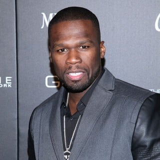 50 Cent in US Weekly Honors The Most 25 Stylish New Yorkers of 2012