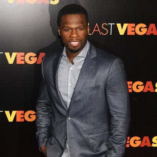 50 Cent - The Last Vegas New York Premiere