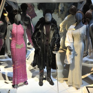 Various Dresses Designing 007 - Fifty Years of Bond Style