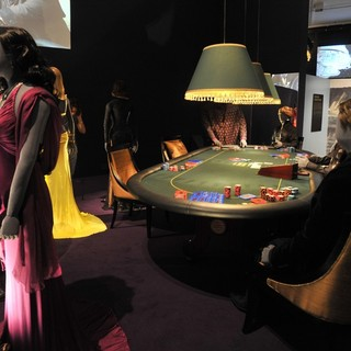 Casino Royale Set - 2006 Designing 007 - Fifty Years of Bond Style