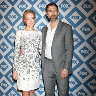 FOX Television Critics Association Winter 2014 Party