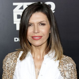 Finola Hughes in Los Angeles Premiere of Columbia Pictures' Zero Dark Thirty