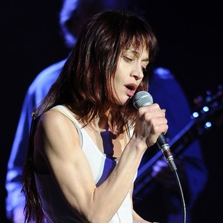 Fiona Apple Performs During Her Every Single Night Tour