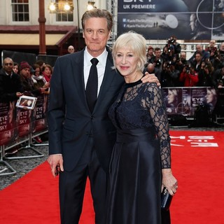 The UK Premiere of Eye in the Sky - Arrivals