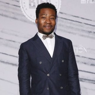 Fisayo Akinade-The British Independent Film Awards 2016 - Arrivals