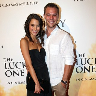 Rhiannon Fish, Lincoln Lewis in Australian Premiere of The Lucky One