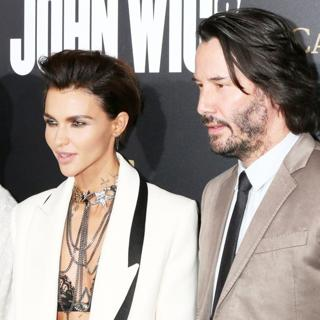 Los Angeles Premiere of John Wick: Chapter 2 - Arrivals