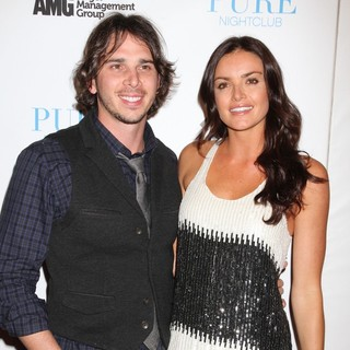 Ben Flajnik, Courtney Robertson