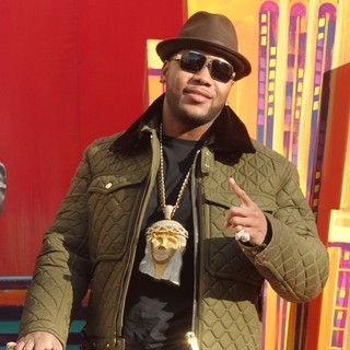 Flo Rida in 86th Annual Macy's Thanksgiving Day Parade