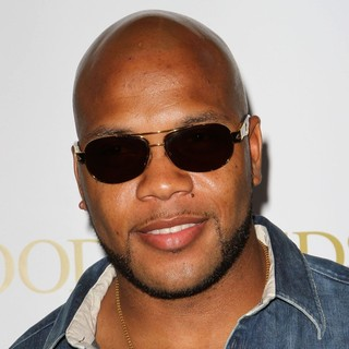 Flo Rida in Lionsgate's Good Deeds Premiere