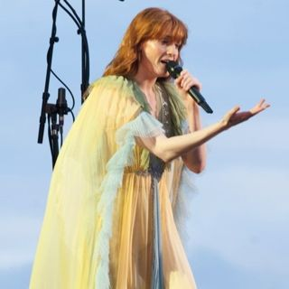 Florence and the Machine British Summer Time