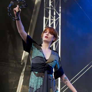 Florence and the Machine - Way Out West Festival - Day 1