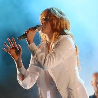 Florence and the Machine - Coachella 2015 - Day 3 - Performances