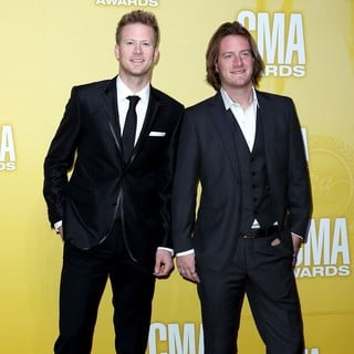 Florida Georgia Line in 46th Annual CMA Awards