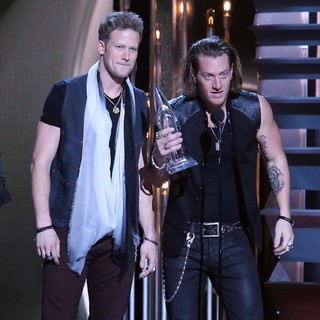 Florida Georgia Line in 47th Annual CMA Awards - Show