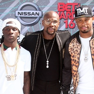 BET Awards 2016 - Arrivals